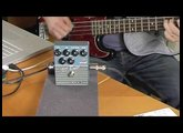 Tech 21 SansAmp VT Bass