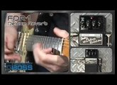 """FDR-1 """"Deluxe Reverb"""" [BOSS Sound Check]"""