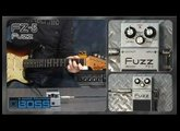 FZ-5 Fuzz [BOSS Sound Check]