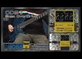 ODB-3 Bass OverDrive [BOSS Sound Check]