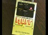 Double Muff  EHX