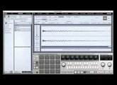 FXpansion Geist Tutorial 05 - The Sampler
