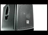 "LD Systems DAVE 10 G³ - Compact 10"" powered PA System"