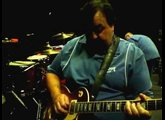 Frank Johns of Gibson USA demoing 'something new' from EMG Pickups (Nashville Tone Showcase 2012)