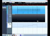 Cubase - Time warp trouble