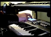 Making of Jean-Michel Jarre's Oxygene 4 on the Alesis Fusion (tutorial)