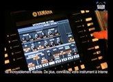 Bellecour Musiques déstockage PSR S910 Yamaha.avi