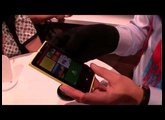 Nokia Super Sensitive Touch Demonstration on the Lumia 920