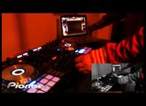 Pioneer DDJ - SX / Serato DJ Controller / With Video SL / Test  / Dj Crowd iphone tv ep 3 ( French )