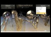 Session Horns Tutorial