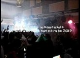 Décompte du Nouvel an 2009 - Bonne annee a tous! -