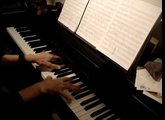 Guns N' Roses - This I Love - from the new album Chinese Democracy - piano cover