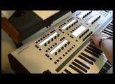 John Bowen SOLARIS Demo 2B (HUM REDUCED) - HQ Audio - by Christopher Simmons