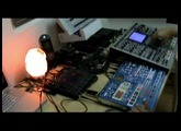 The Comet (Dance / Techno) with Korg Koass Pad 3