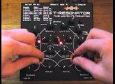 JoMoX T-Resonator Produktvideo