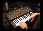 The Realistic (Moog) MG-1 Part 2