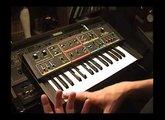 The Realistic (Moog) MG-1 Part 4