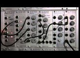Processing CV with Doepfer A131 EXP VCA Part One