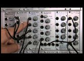 Processing CV with Doepfer A131 EXP VCA Part Two