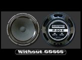 Match Celestion Vintage 30 (V30) Vs Eminence P50E (Fryette FatBottom)