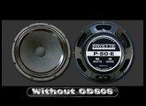 Match Celestion Vintage 30 (V30) Vs Eminence P50E (Fryette FatBottom)