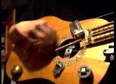 Strange Sempar guitar
