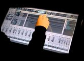 Cakewalk SONAR X2a: Skylight Touch