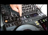 PIONEER DJM-850 - Salon Mixmove 2012 - Star's Music