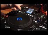 GEMINI CDJ-700 - Salon Mixmove 2012 - Star's Music