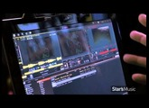 MIXVIBES VFX Control - Salon Mixmove 2012 - Star's Music