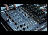 ALLEN AND HEATH Xone DB2 - Salon Mixmove 2012 - Star's Music