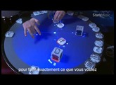 Reactable Live - Salon Mixmove 2012 - Star's Music