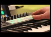 Novation // Launchkey