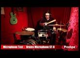 Prodipe drum mic pack ST8