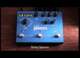 Strymon Mobius - Chorus Machine audio demo