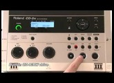 Roland CD-2u/SD-2u Applications