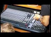 ALLEN & HEATH GS-R24M - Console analogique
