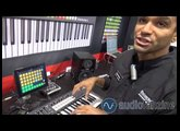 [NAMM] Novation Launchkey