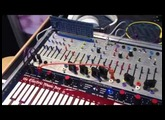 Namm 2013 buchla music easel close-up