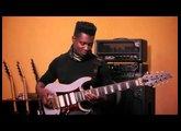 DiMarzio Ionizer 8 Guitar Pickups for Tosin Abasi