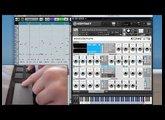 Soniccouture Konkrete 3 : The Glitch Module