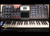 Moog Music Minimoog Voyager Walkthru, Part Two