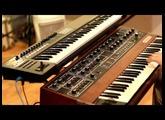 Prophet-5 & JD-990 - ambient music