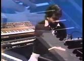 Vangelis Vangelis Yamaha CR-70 Electric Piano Cs80 Vp330 Prophet 5