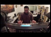 Test of Gopro 3 silver ( Jazz Piano Sound With Korg Triton Extreme) by samartiste