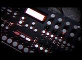 Elektron Analog Four Sound Pack: The Richard Devine Collection