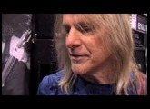 Steve Morse talks about his Engl amp.