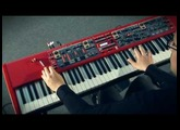 Nord Stage 2 - Demo (Full version)