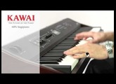 KAWAI MP6 Stage Piano Demo