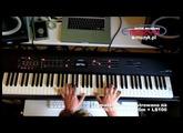 Kawai MP6 stage piano demo barw fortepianów - test na E-MUZYK.pl